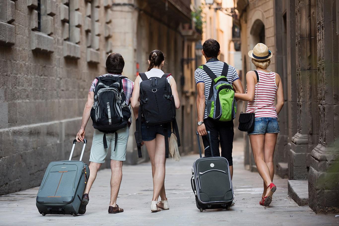 Viaggi di gruppo