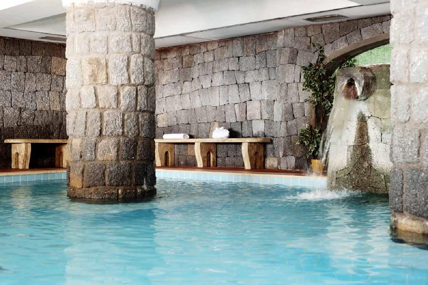 Hotel San Lorenzo - piscina