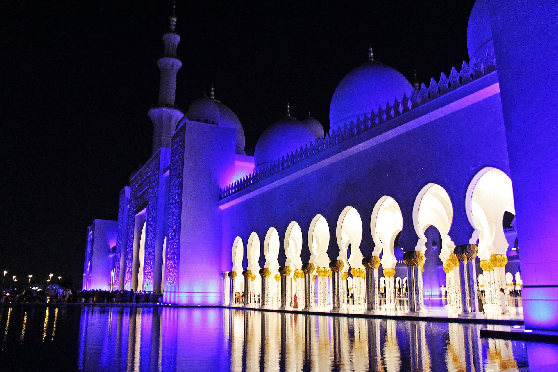 Emirati arabi dubai abu dhabi il soggiorno tra for Soggiorno dubai