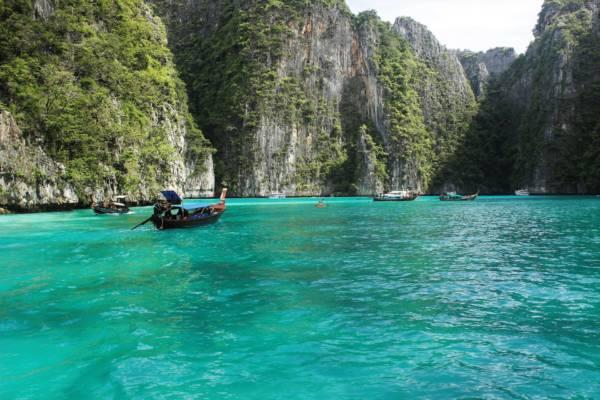 Thailandia - Isola Phi Phi