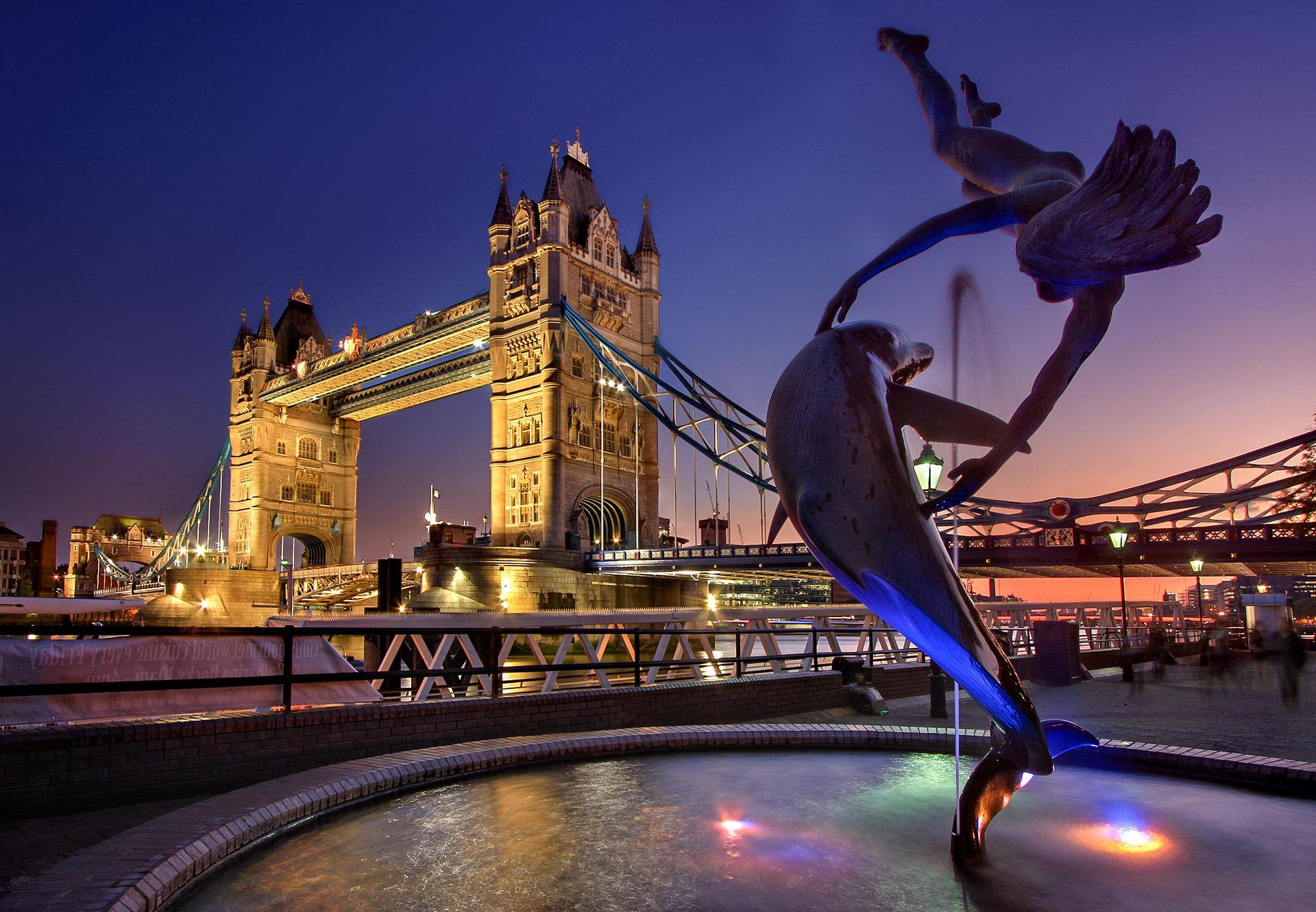 Londra Viaggi di istruzione