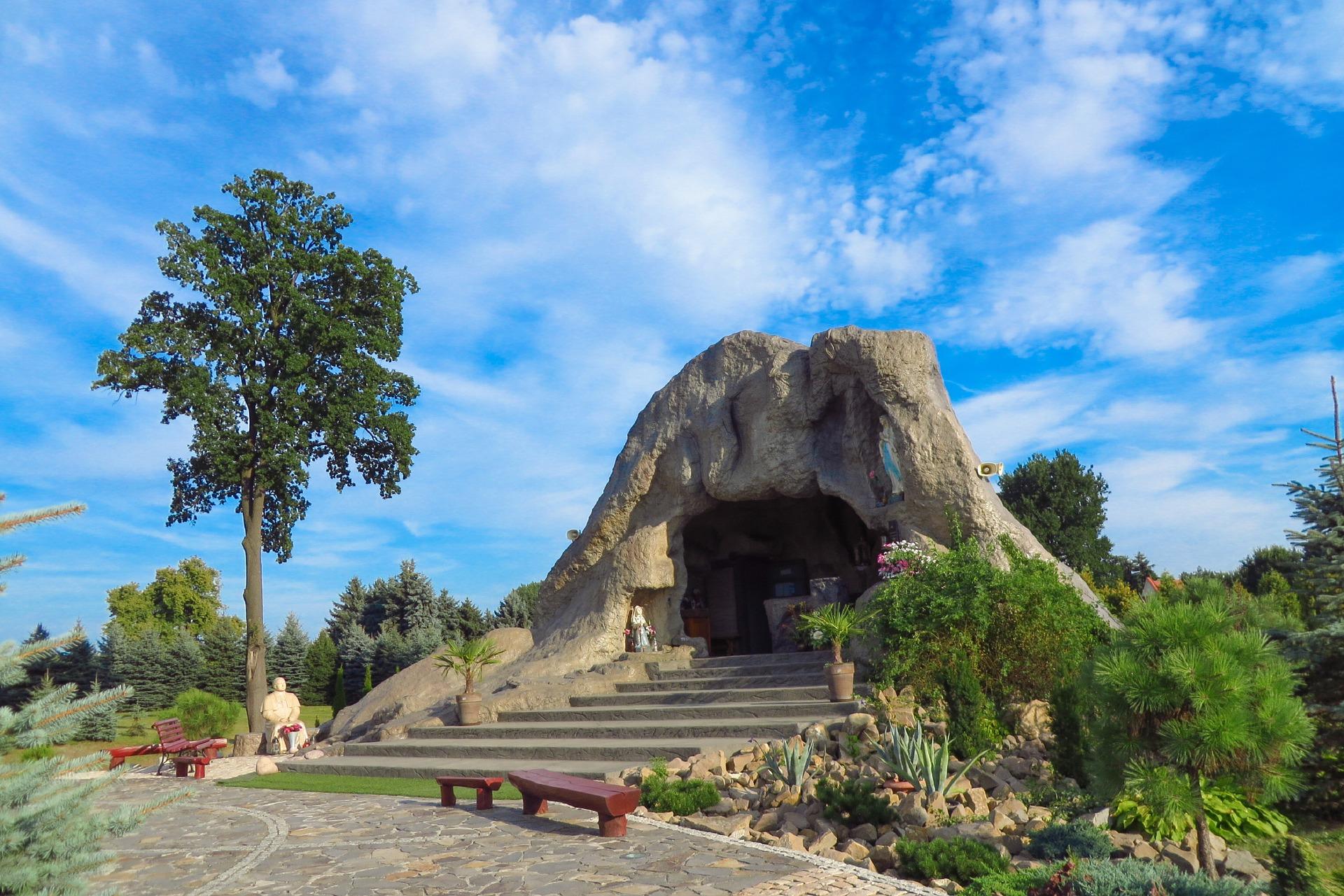 Pellegrinaggi Lourdes