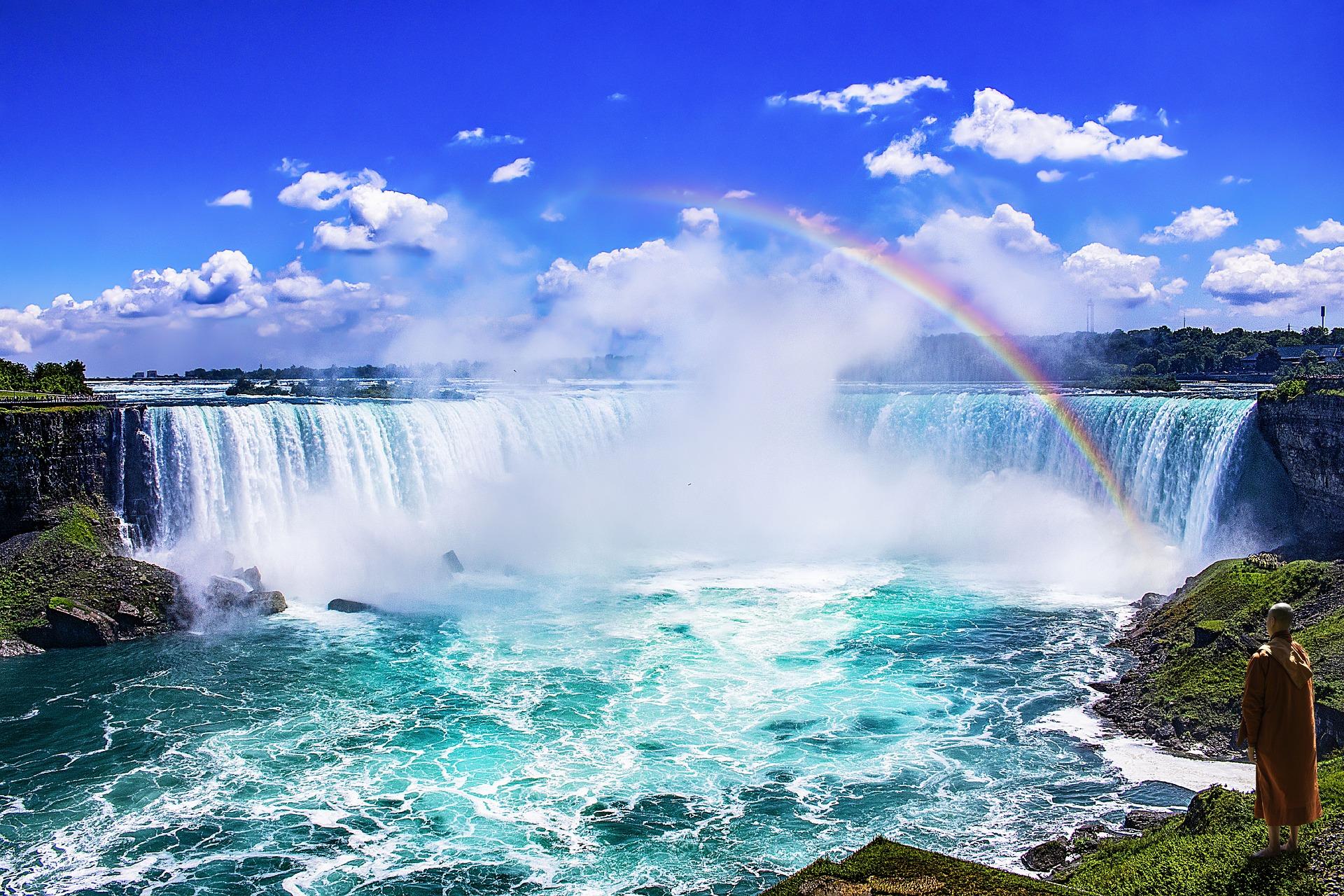 Minitour Niagara Falls